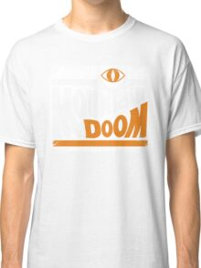 Mountain Doom Classic T-Shirt