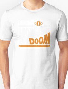 Mountain Doom Unisex T-Shirt