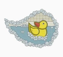 Chaucer the Rubber Duck Kids Clothes