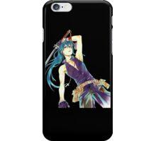 Kanda Yuu iPhone Case/Skin