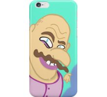 Baby Hands Poster iPhone Case/Skin