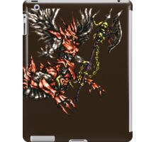 Final Fantasy VI - Poltergeist iPad Case/Skin