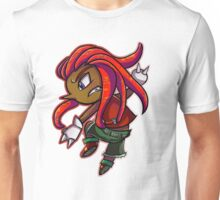 Rougher Than the Rest of Them Unisex T-Shirt
