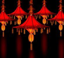 Luminescence by Katy Breen