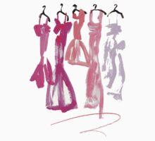 Dresses by rosiestelling