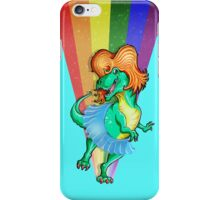 Fabosaurus Rex iPhone Case/Skin