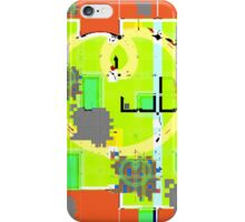 """Negative Pedals""© iPhone Case/Skin"