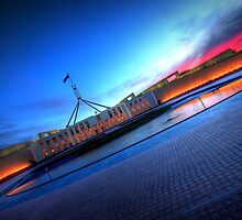 Parliament Angle by aureecejustin