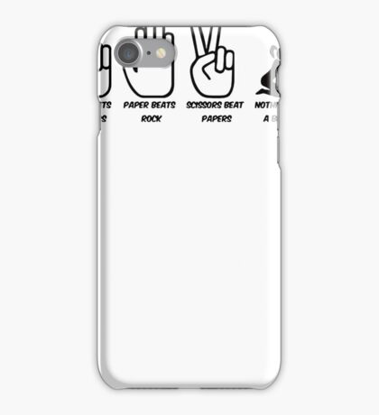 Gag Gifts Sex iPhone Case/Skin