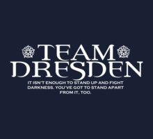 Team Dresden by mrsxandamere