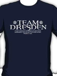 Team Dresden T-Shirt