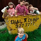 Neighbourhood Clean Up Day by Juilee  Pryor