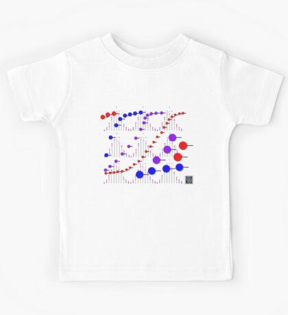 """Binomial Poisson Cumulative""© Kids Tee"