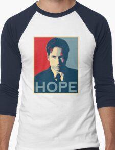 Mulder - HOPE Men's Baseball ¾ T-Shirt