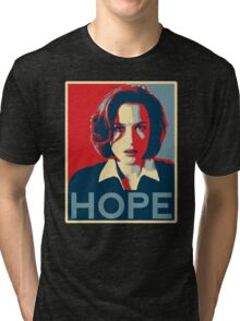 Scully - HOPE Tri-blend T-Shirt