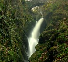 Aira Force by Jamie  Green