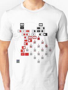 """Venns Operators and Arguments""© Unisex T-Shirt"