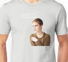 Reveal and Wonder Unisex T-Shirt