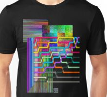 """Algorithmic Sorting Marriage""© Unisex T-Shirt"