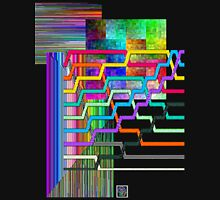 """Algorithmic Sorting Marriage""© Unisex T-Shirt"