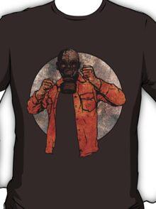 Fisticuffs (Colour Shirt) T-Shirt