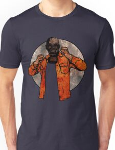 Fisticuffs (Colour Shirt) Unisex T-Shirt