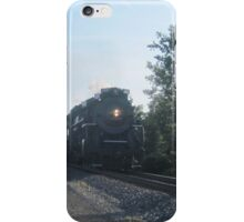 NKP 765 en route to Buffalo iPhone Case/Skin