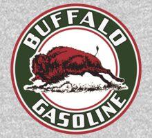Buffalo Gasoline Shirt Kids Tee