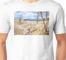 Mammoth Dry Spring Unisex T-Shirt