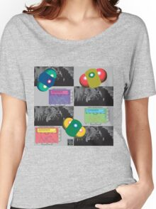 """Sheldon Wears Atmospheric CO2""© Women's Relaxed Fit T-Shirt"