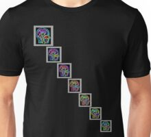 """Thinker Collection Brain Logos""© Unisex T-Shirt"