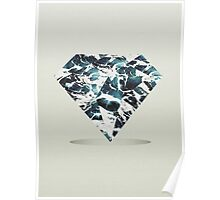 Marble Tide Poster