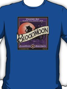 Blood moon Hunters Brew T-Shirt