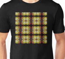 Hawaiian Warrior Graphic Unisex T-Shirt