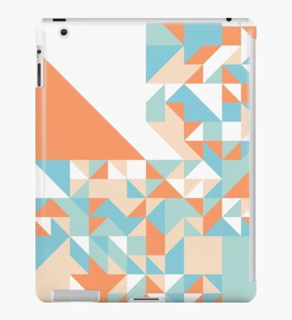 Blue Wedding iPad Case/Skin