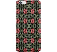 Plumb Blossom #3  iPhone Case/Skin