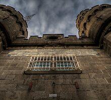 HM Prison Pentridge Front Gate  by Scott Sheehan