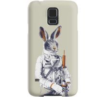 Peppy Samsung Galaxy Case/Skin