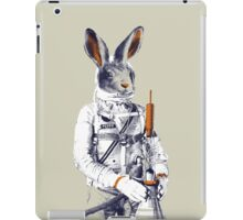 Peppy iPad Case/Skin