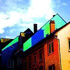 Zurich 1 by lloydwakeling