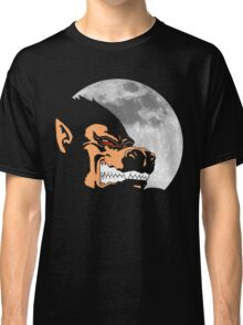 Night Monkey Classic T-Shirt