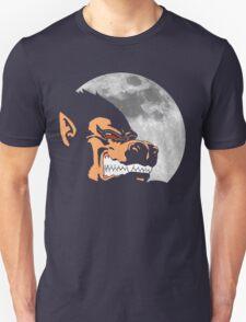 Night Monkey Unisex T-Shirt