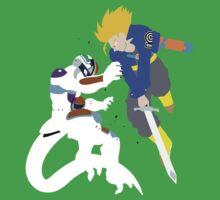 Hero to the future by mayumiku