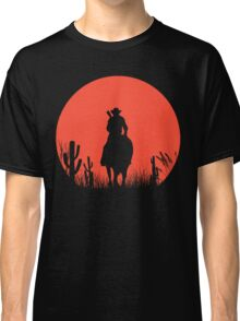 Lonesome Cowboy Classic T-Shirt