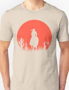 Lonesome Cowboy T-Shirt