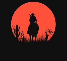 Lonesome Cowboy Unisex T-Shirt