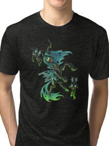 Changeling Queen Tri-blend T-Shirt