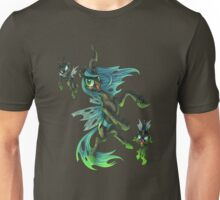 Changeling Queen Unisex T-Shirt