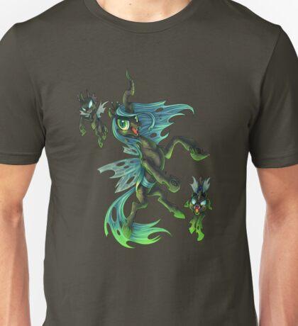 Changeling Queen Unisex T-Shirt
