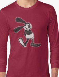 An Unlucky Rabbit Long Sleeve T-Shirt
